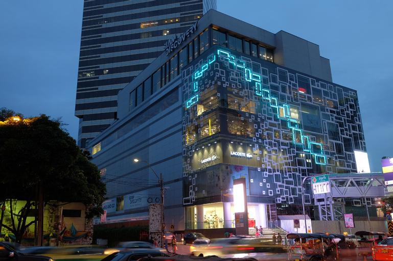 Baan SanSuk Condominium, Wang Thonglang