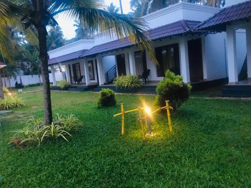 Majestic Retreat Resort pvt beach and lake, Thiruvananthapuram