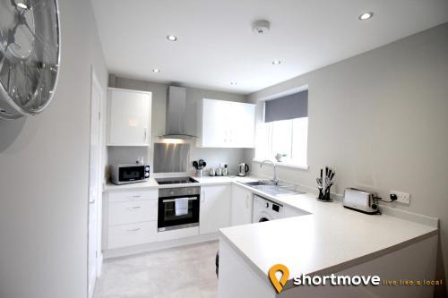 Shortmove | Robin Hood Apartments, North Tyneside