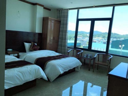 Hong Phuong Hotel, Cao Bằng