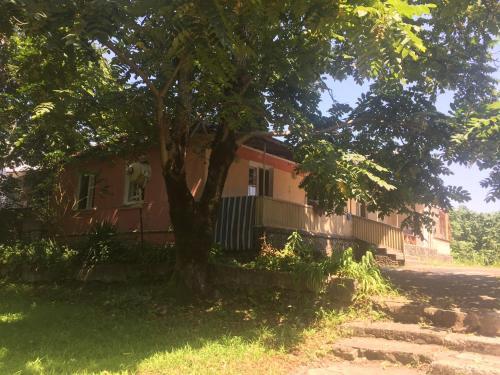 House at Shekvetili Beach, Ozurgeti