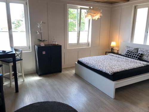 von May Rooms, Konolfingen