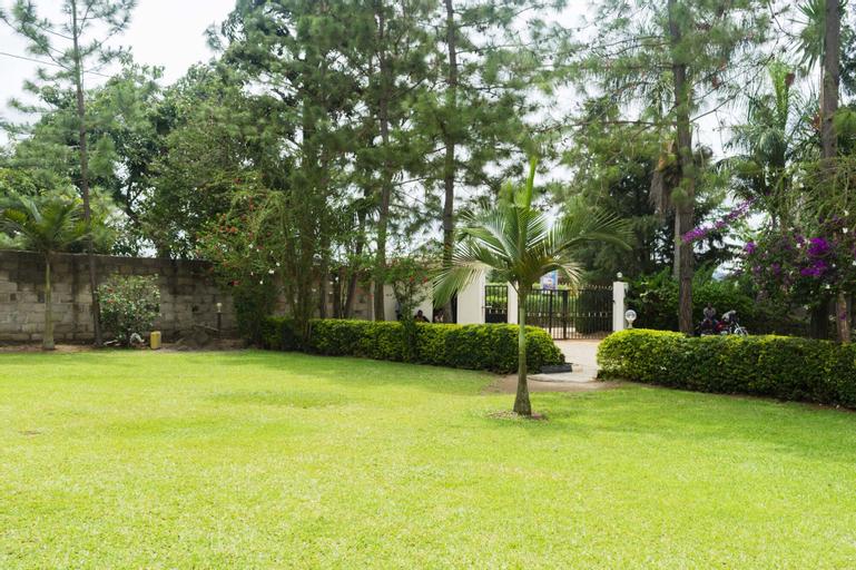 Palm World Hotel, Mbarara