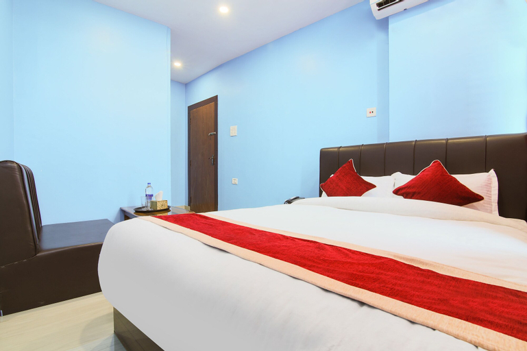 SPOT ON 365 Nepaltop Hotel & Lodge, Bheri