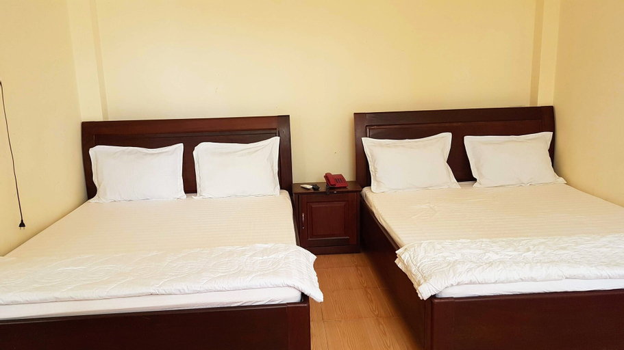 Dream Palace Hotel, Vĩnh Lợi