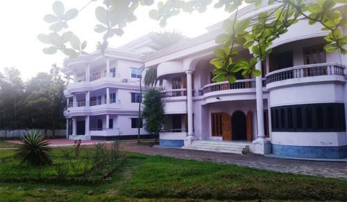 Garden View Guest House, Moulvibazar