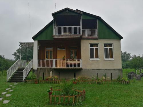 Guesthouse SANIKO, Martvili
