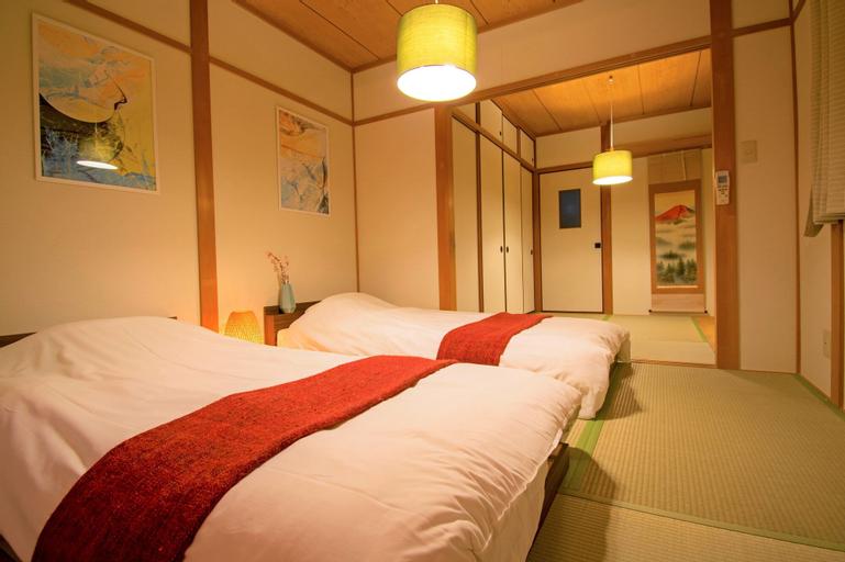Trend Inn at ShinOsaka, Osaka