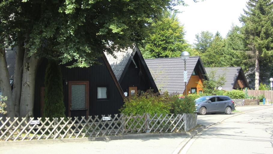 Waldsee Feriendienst, Goslar