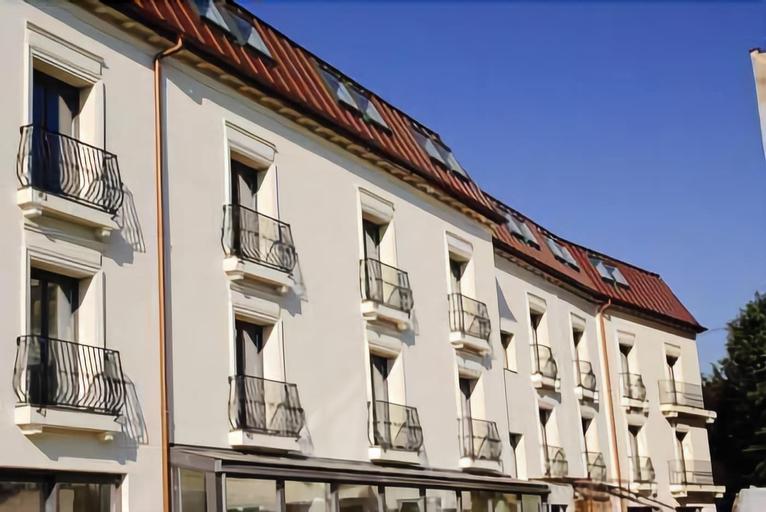 Hotel Satu Mare City, Satu Mare
