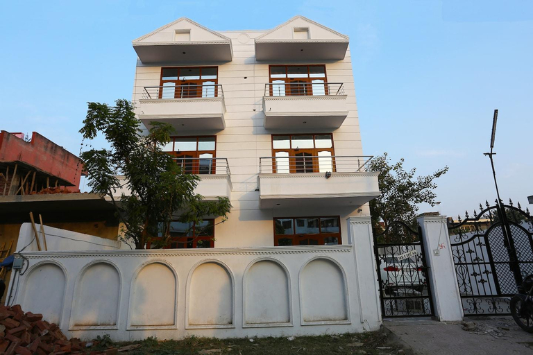 OYO 24496 Lotus Residency, Faridabad