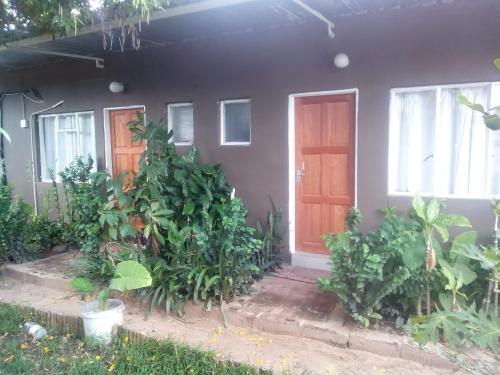 Unkurungu Events and Guesthouse, Rundu Urban