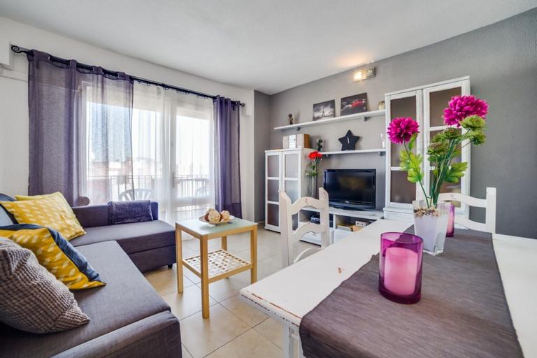 Apartamento Vivalidays Eva, Girona
