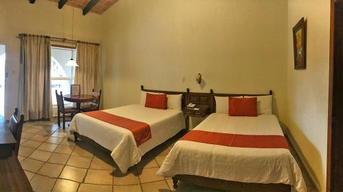 Hotel Sand´s San Luis, San Luis Potosí