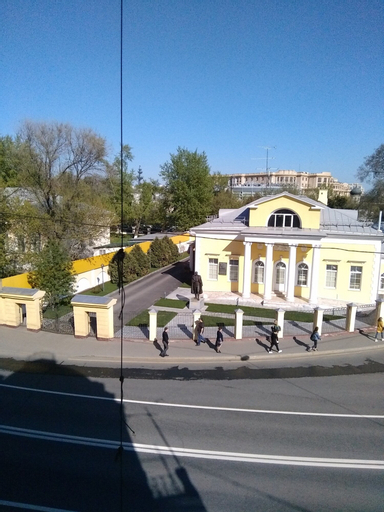 Hostel Ostozhenka 42, Western