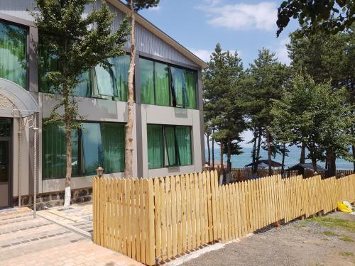 Jrahars Resort,