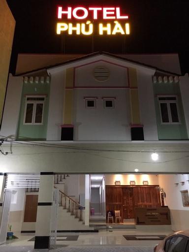 Hotel Phu Hai, Phan Thiết