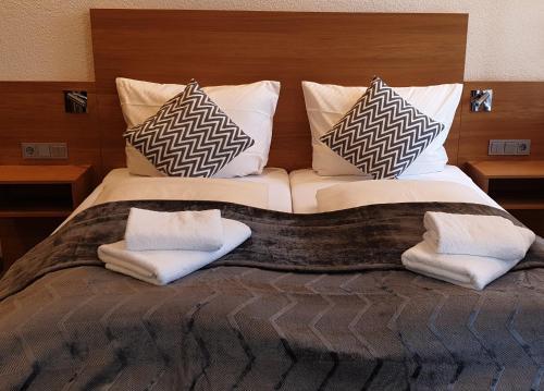 Hotel Krone, Rhein-Neckar-Kreis