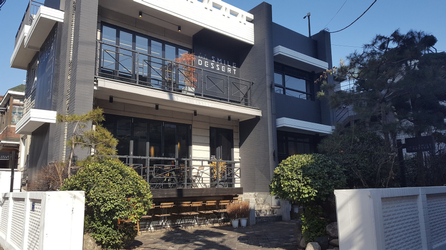 Seoul Forest Guesthouse - Hostel, Seongdong