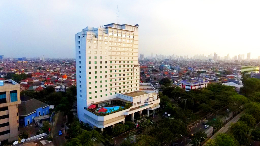 Grand Cempaka Hotel Business Jakarta, Central Jakarta