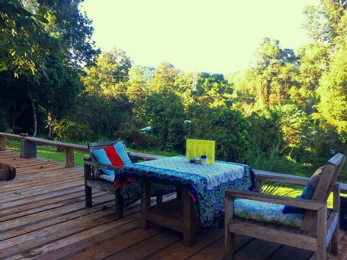 Jungle Guesthouse, Pang Ma Pha