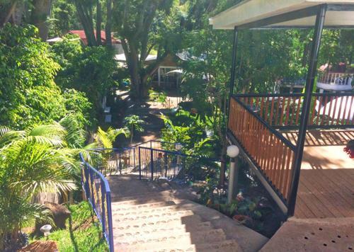Yoga´s Garden, Santa Lucía