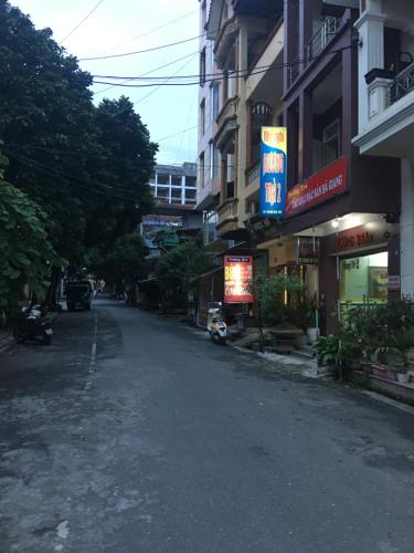 Huong tra 2, Hà Giang