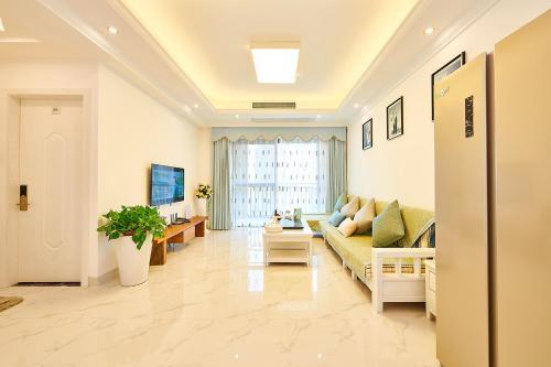 Zhangzhou Gelin Holiday Apartment, Zhangzhou