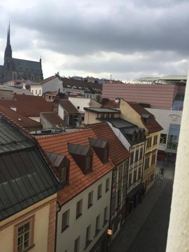 Apartments Mitte, Brno