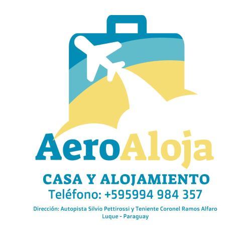 AeroAloja, Luque