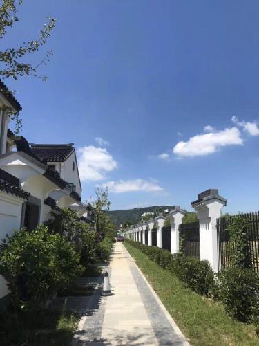 Dongshan Yanwuju Guesthouse, Suzhou