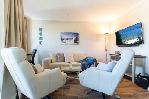 Quartier am Fischerstrand - Apartment 3 und 5, Vorpommern-Greifswald