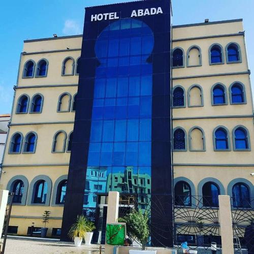 Hotel ABADA, Mezghrane