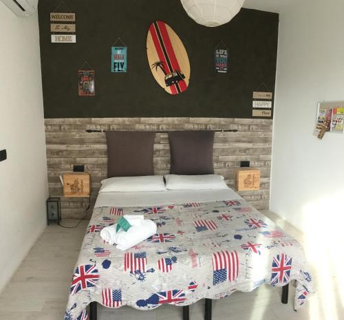 Nilo's room, Venezia