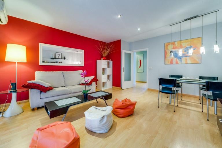 Apartamento Vivalidays Pablo, Girona