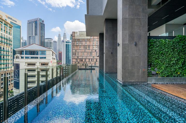 Anggun Residences by Plush, Kuala Lumpur