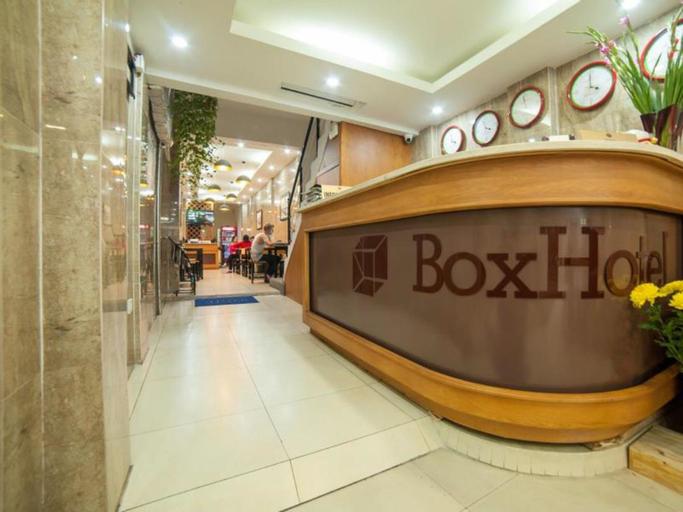 Box Hotel, Hoàn Kiếm