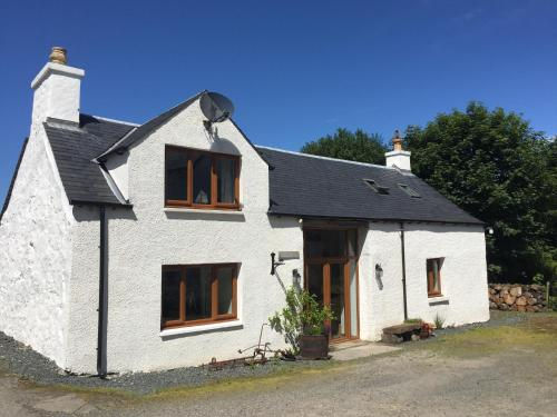 Ploughman's Cottage, Argyll and Bute