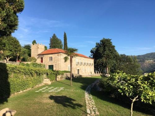 Quinta de Aguia - Non-Smoking Property, Marco de Canaveses