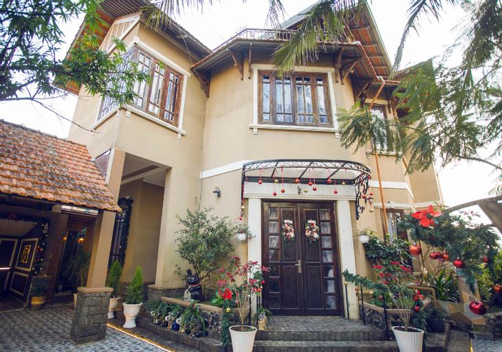 Villa De's vins, Đà Lạt