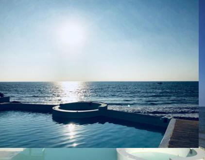 Playa Sol Apartamentos, Contralmirante Villar