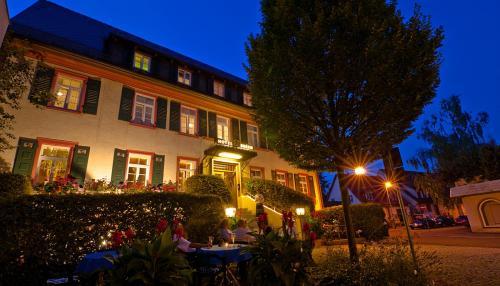 Hotel Baren Trossingen, Tuttlingen