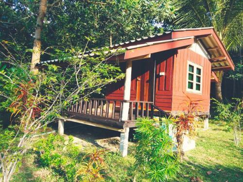 Rung Aroon Guest House, K. Ko Kut