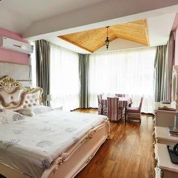 Haiyue Holiday Hotel, Rizhao
