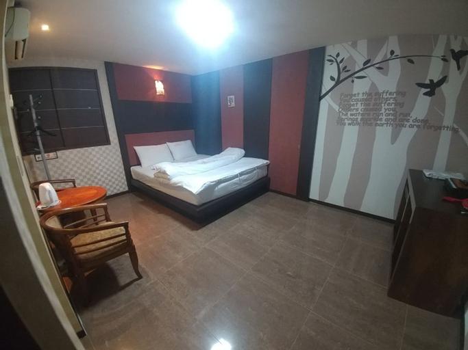 Pohang Pom Motel, Pohang