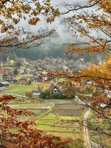 Holiday House Shirakawago, Shirakawa Village
