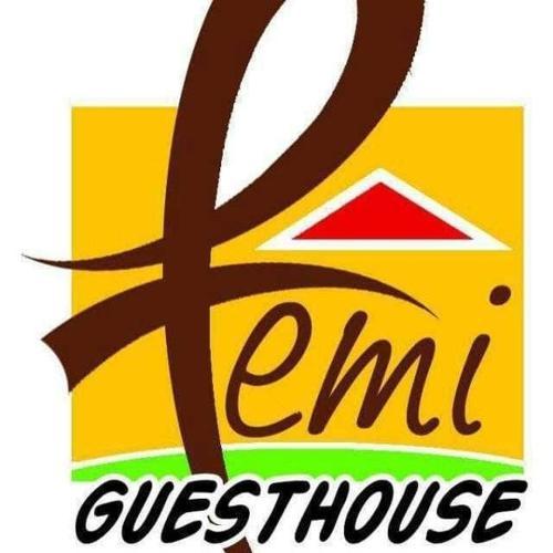 Femi Guesthouse, Cotonou