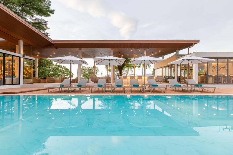 LIV Hotel Phuket Patong Beachfront, Pulau Phuket
