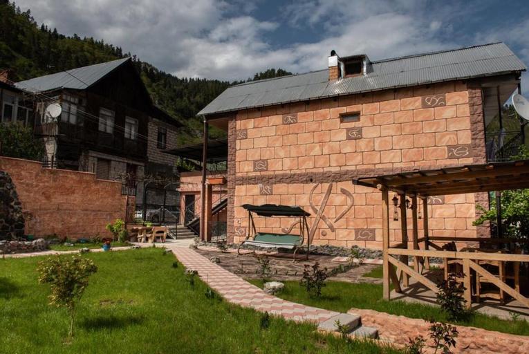 Guest House Vip, Borjomi