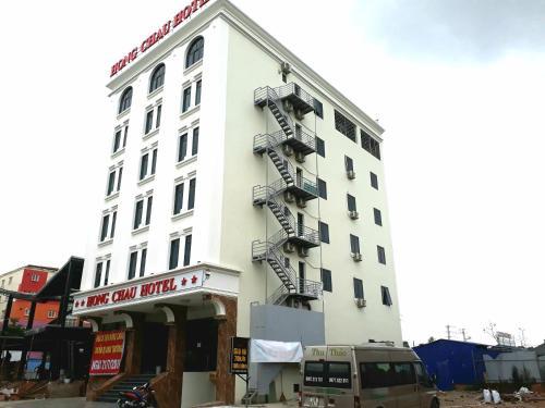 Hong Chau Sevt Hotel, Phổ Yên